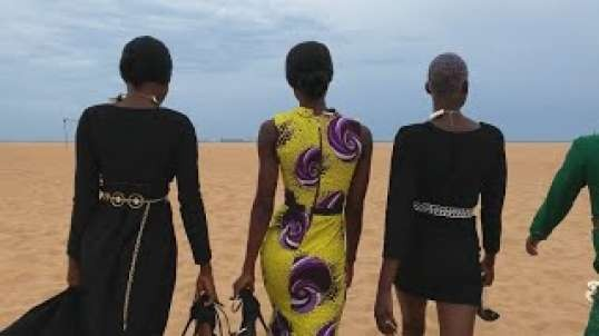 Lomé, the new African fashion capital in Togo