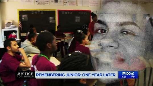 Remembering Lesandro Junior Guzman Feliz one year later: How his murder has impacted his community