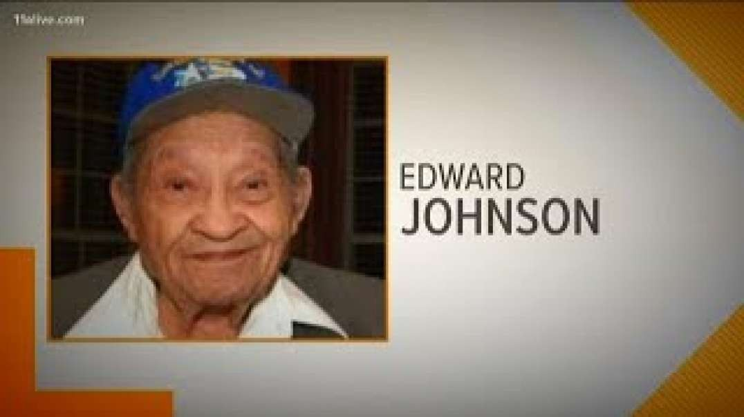 REST IN POWER: Tuskegee Airman Edward Johnson, passes away at 103, thanked for his service