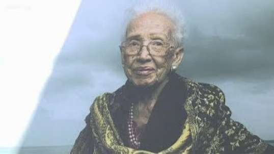 University renames largest building on campus after maths genius Katherine G. Johnson of NASA