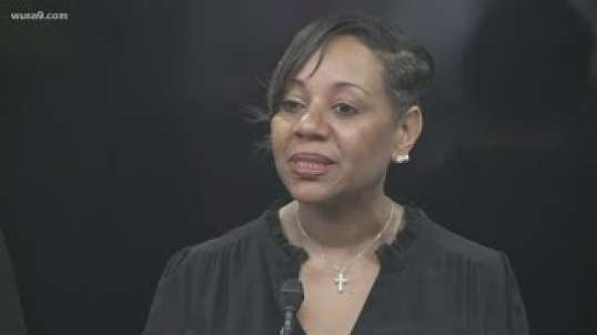 Dr. Monica Goldson named CEO of Prince George's County Public Schools in Maryland