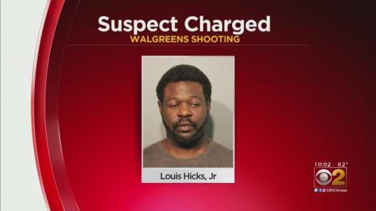 Man Suspected Of Shooting Sircie Varnado Walgreen's is Charged With Murder, & Impersonating