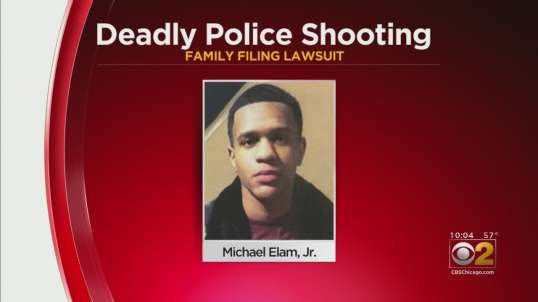 Family Of Teen Michael Elam Jr., Who Was Killed By Police, Plans To File Federal Lawsuit Thursday