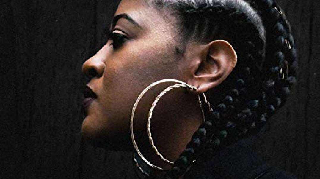 Check out Rapsody New Album Eve.mp4