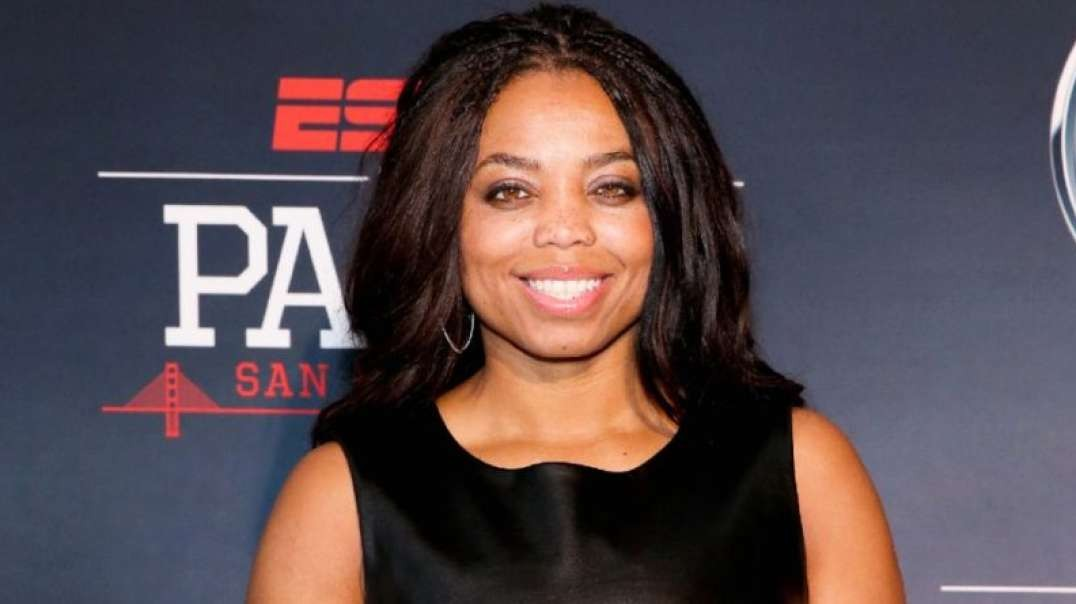 Jemele Hill say Black Athletes should attend HBCUs.mp4