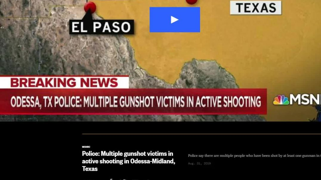Another shooting in Texas.mp4