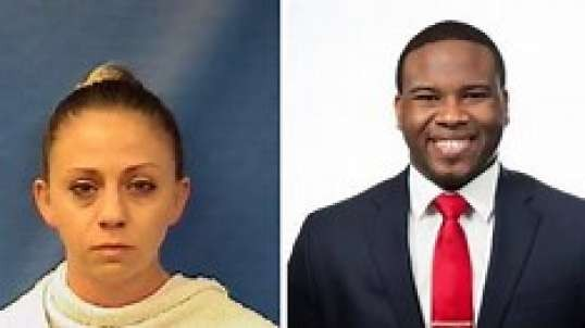 Judge Denies  Murderer Amber Guyger Attempt to Move trial