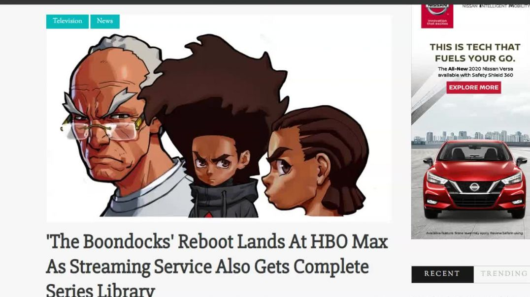 BF&T News Boondocks Reboot.mp4