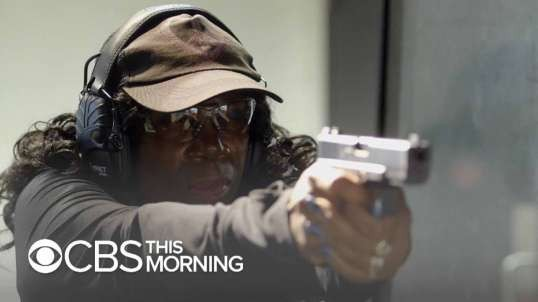 """Inside the largest African-American gun group: """"I'm not goin' down without a FIGHT!"""