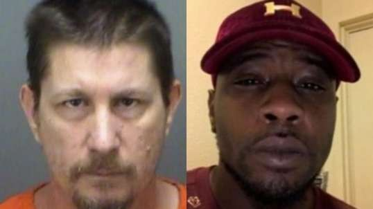 Michael Drejka sentenced to 20 years for killing Markeis McGlockton in Clearwater Parking lot Shooti