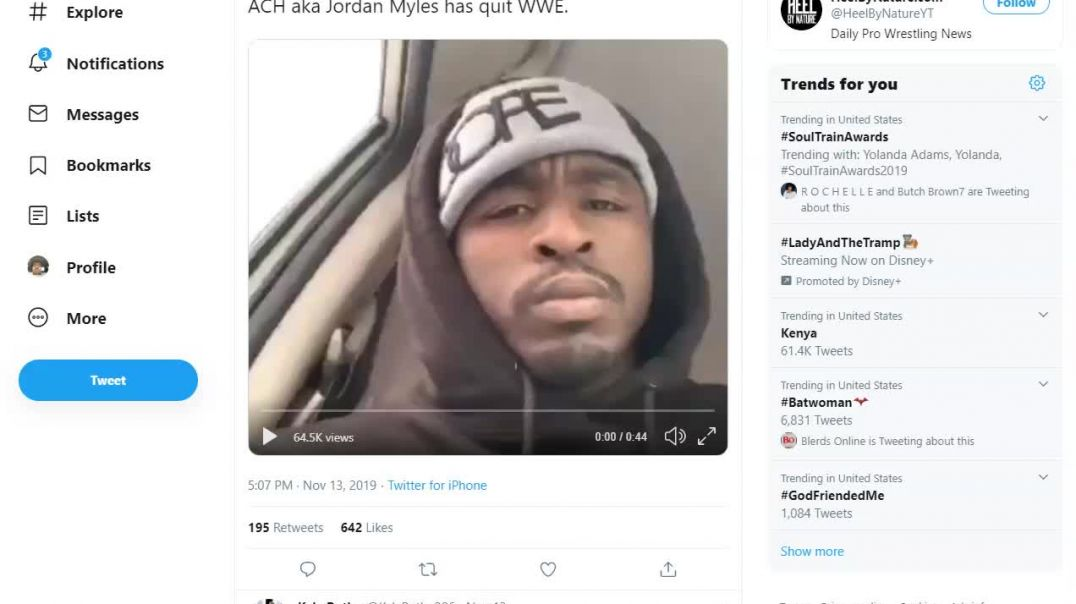 Racism in the WWE.mp4