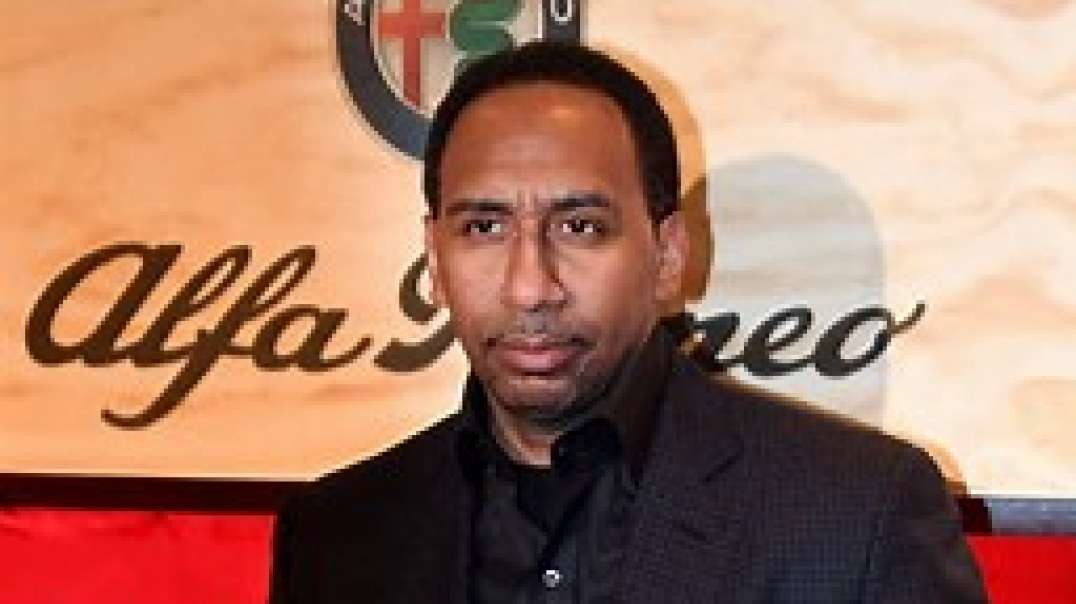 Stephen A Snitch is a traitor.mp4