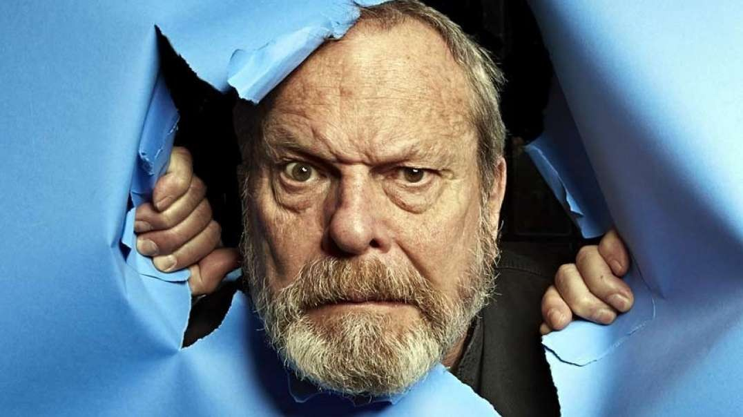 Terry Gilliam hates the Black Panther Movie.mp4