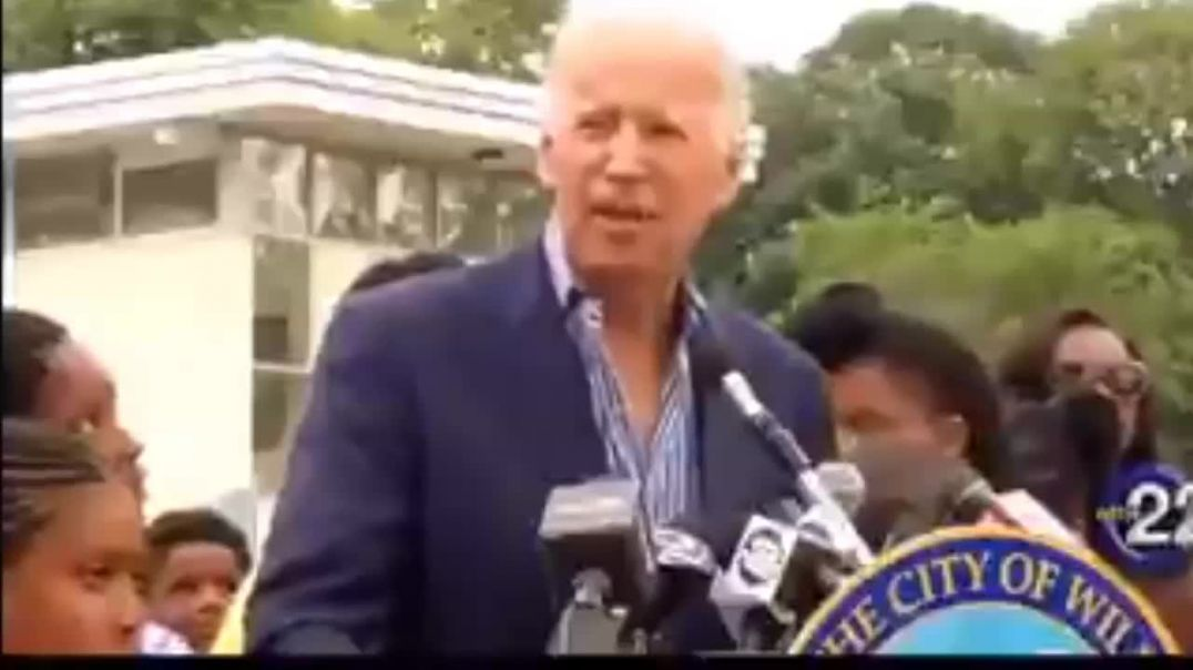 More reason why Joe Biden should not be trusted.mp4
