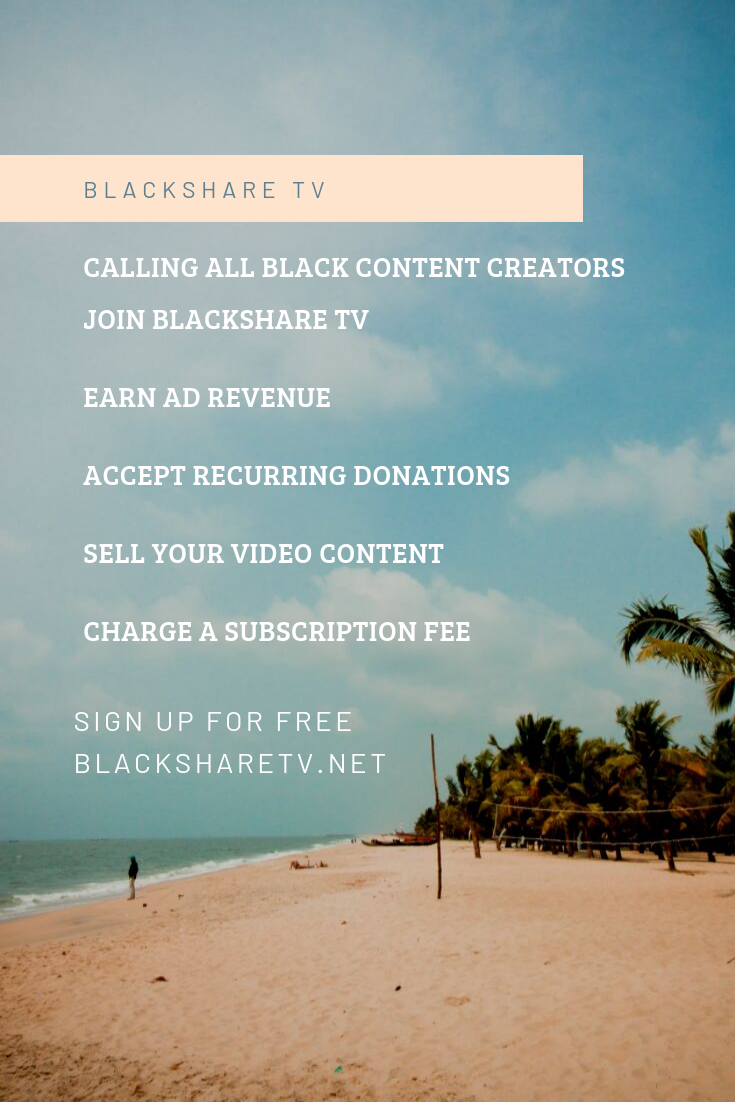 BlackShare TV