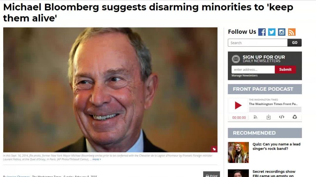 More reasons not to trust Michael Bloomberg.mp4