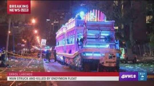 'It's a real problem' - Carnival historian on tandem float ban