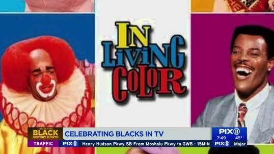 Paley Center celebrates black achievements in TV