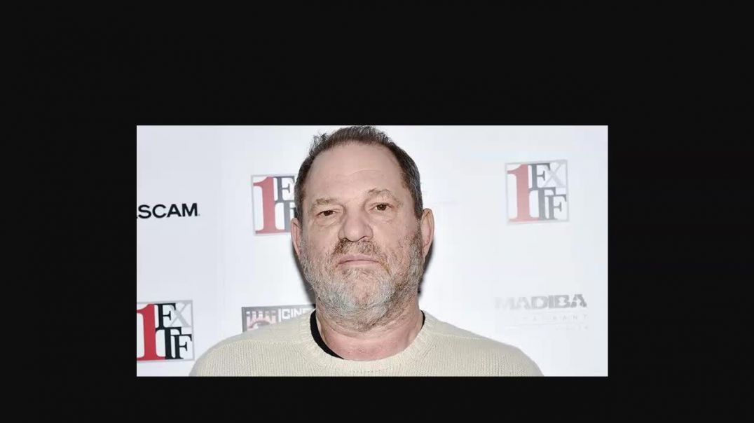 Harvey Weinstein well mos likely get off.mp4