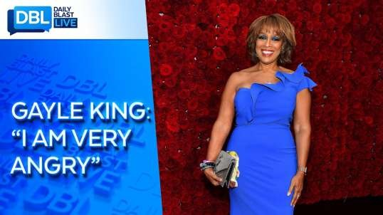 Backlash against Gayle King and Oprah Grows Over Failed Kobe Bryant Hit Peice.