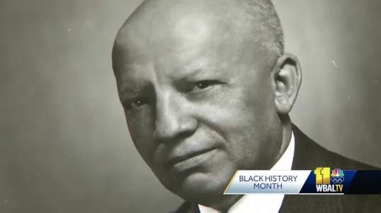 Carter Woodson the FATHER of Black History