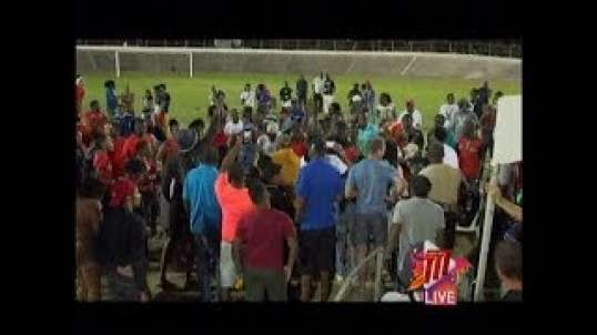 Trinidad and Tobago's National Stick Fighting Competition Called Off