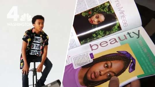 Teen Magazine Empowers and Celebrates Black Girls