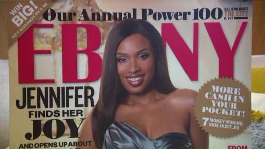 A look back at the Chicago history behind Ebony and Jet magazines