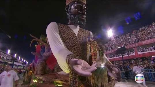 Carnival Season 2020: Rio CARNAVAL 2020