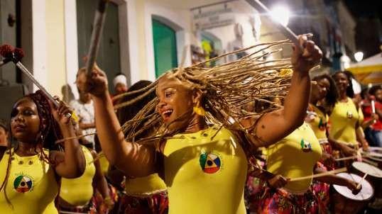 Carnival Season 2020: Carnaval de Salvador AO VIVO - Bahia - 2020 Live STREAM