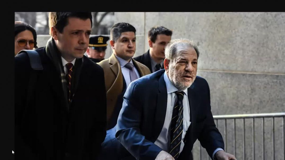harvey weinstein's verdict