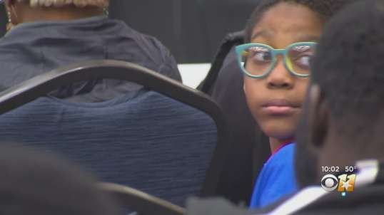 Dallas ISD Suing 7-Year-Old Former Student