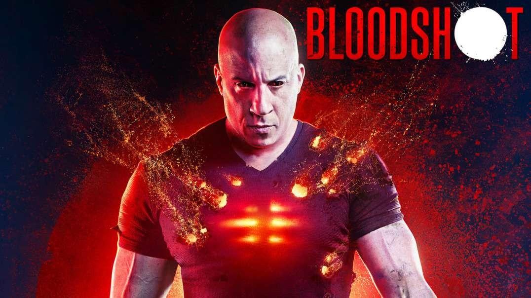 ∵☈ HD720p {(Bloodshot - 2020)} || FuLL 4k Movie