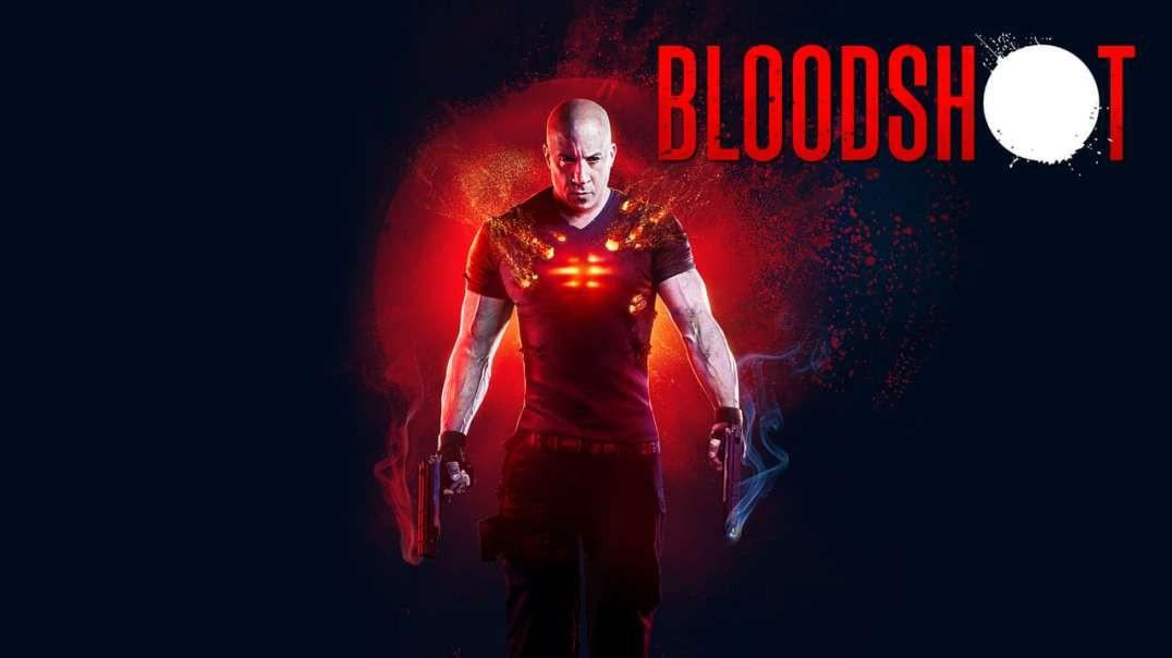 ∑⇎ ((Bloodshot 2020)) FuLL la película