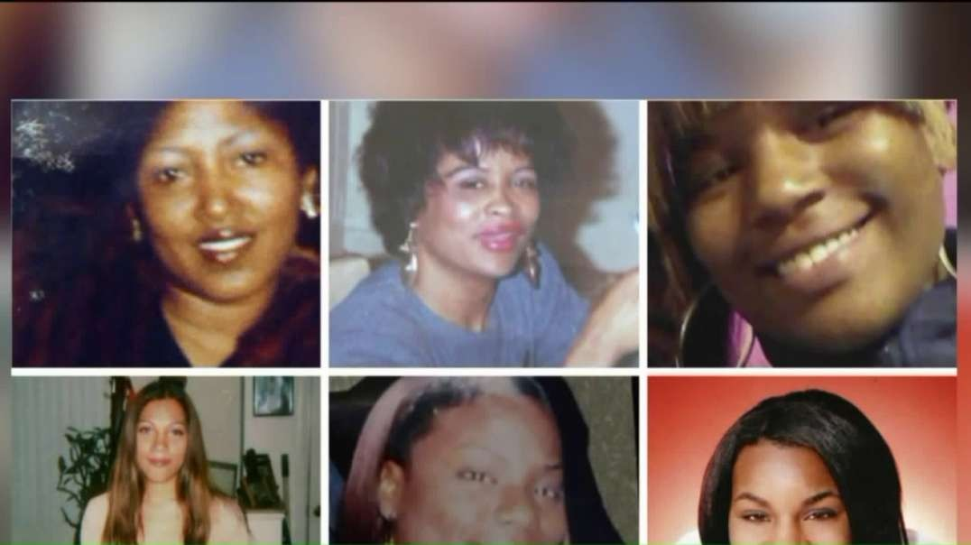 'Stop Taking Our Girls' on mission to stop abductions of African American girls