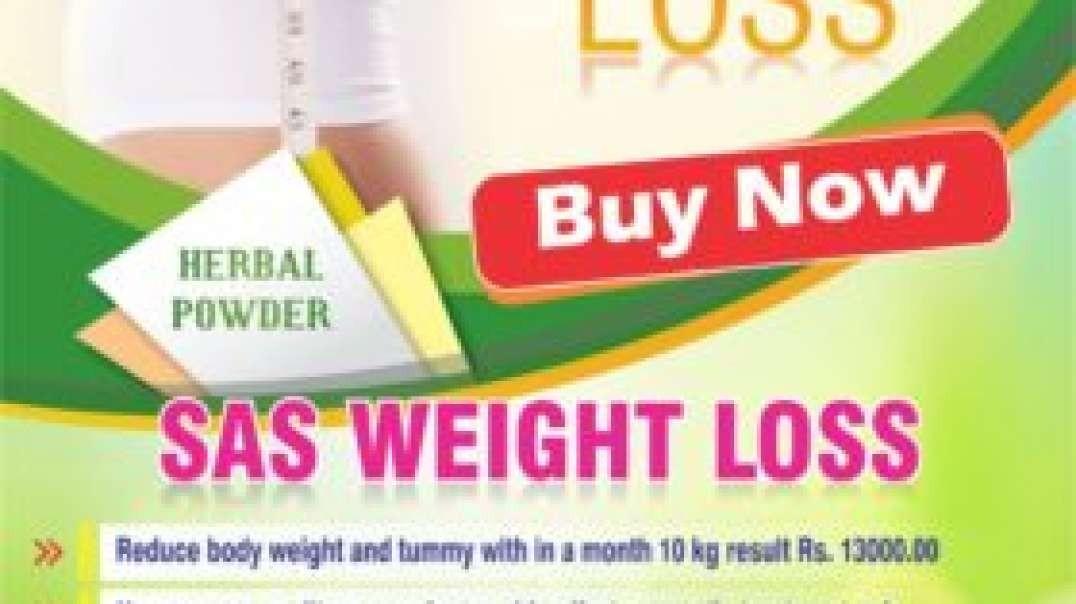 Weight loss ayurvedic medicine