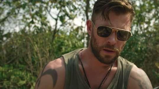 Tyler Rake / Extraction?Ver Pelicula Filtrada Online (2020) Subtitulada