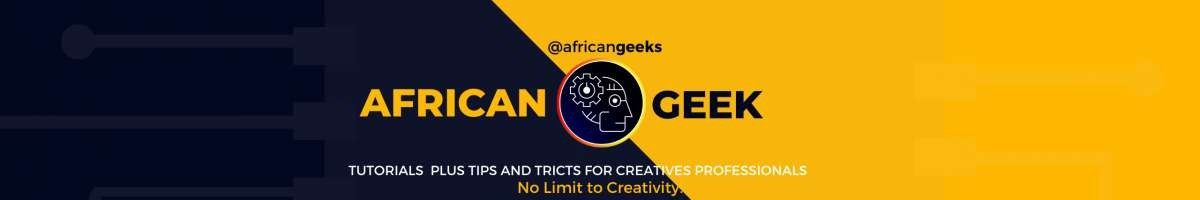 African Geek