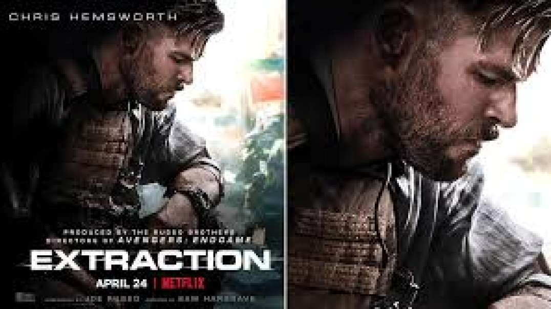 ~..Extraction #2020# [FULL`ORIGINAL`HD' MOVIE]