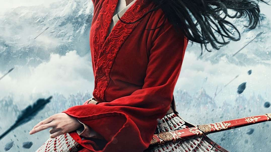 Watch Full]] MULAN Free ONline Full MOvie streaming HD