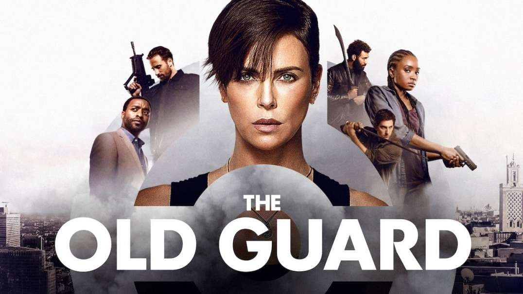 #Watch Now!! 【The Old Guard 2020】 FULL MOVIE