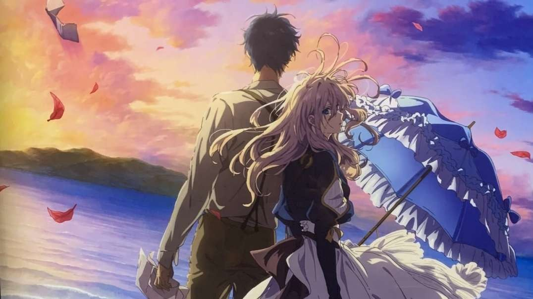Violet Evergarden: The Movie '2020' FULL`MOVIE_SuB/English