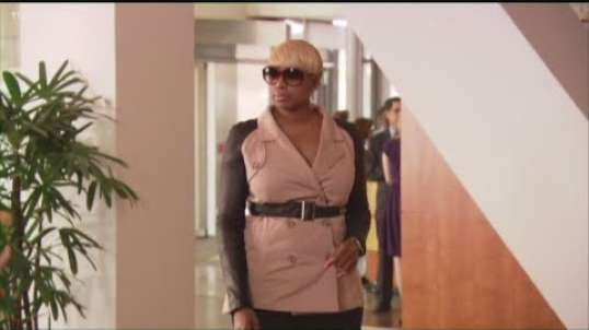 Nene Leakes to leave Real Housewives of Atlanta