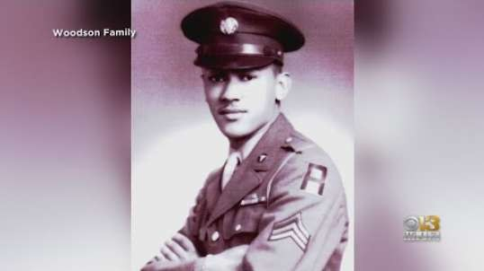 Lawmakers Pushes For Medal Of Honor For WWII Veteran; Say He Was Denied Because He Was Black