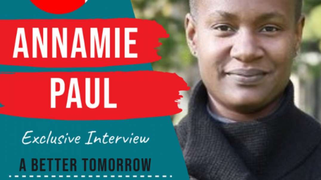 More Vaccine Deaths, Interview with Annamie Paul, and #EndSARS | A Better Tomorrow