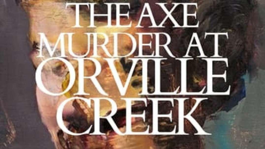 On::::PUtLocKerZ's,,,,! WaTcH The Axe Murder at Orville Creek (2020) Movie Online free det
