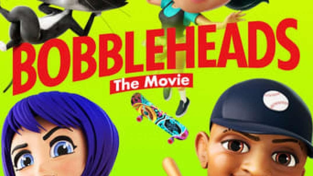 !Regarder*HD`! Bobbleheads: The Movie (2020) [HD] FILM complet STREAMING VF Cinéma 4k tig