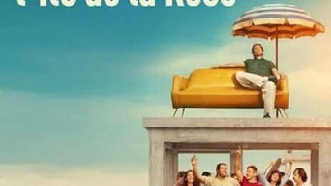 Assistir L'incredibile storia dell'isola delle rose (2020) Dublado Filme Online Grátis shl