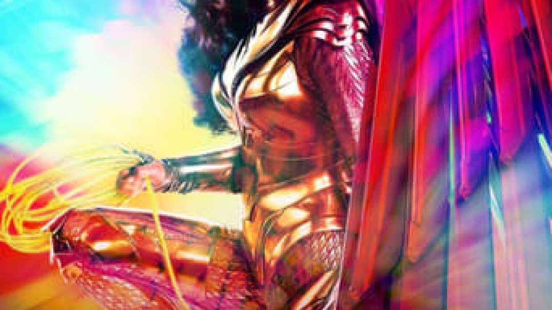 cb01-(ITA) Wonder Woman 1984 (2020) - Streaming ALTADEFINIZIONE oba