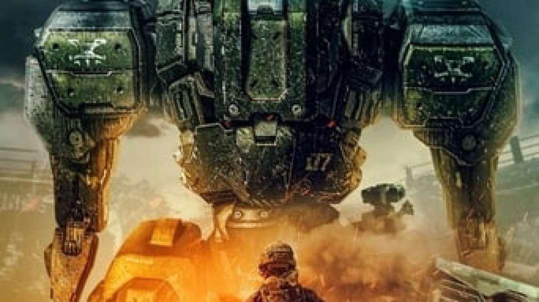 Watch.!!Robot Riot (2020) HD 720p Full Movie Watch Online opp